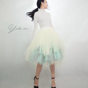Lexi Skirt- Custom made tutu skirt