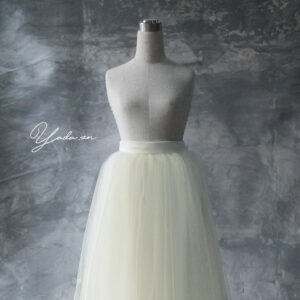 Tutu Skirt – A Collection – Code 62