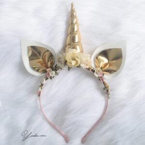 Yunikon Headband -23