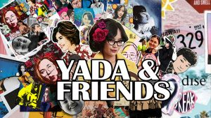 Yada & Friends | Episode 1 – Introduction |
