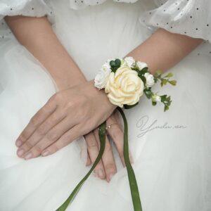 Milan Floral Bracelet