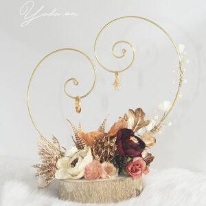 Olivia Ring hanger